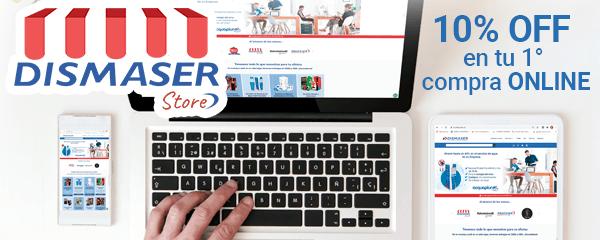 banners web 4 servicios abajoDISmaser store